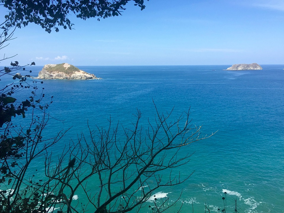 5 Awesome Things You Can Do at Costa Rica Manuel Antonio Beach Vacation! #3 is a Must Try!