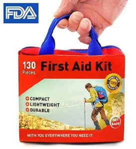 Amazing Stuffs You Should Bring on Your Next Travel-First Aid Kit