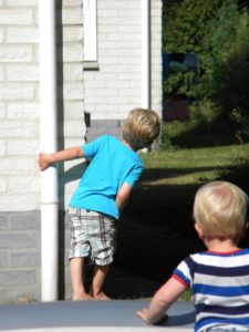FUN Ideas to Play with Your Child - Hide and Seek