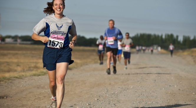 How to Start Jogging and the Top 3 Jogging Strategy You Can Use!
