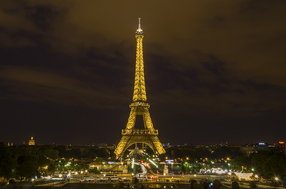 Must Visit Places in the World for Parents and Children-Paris