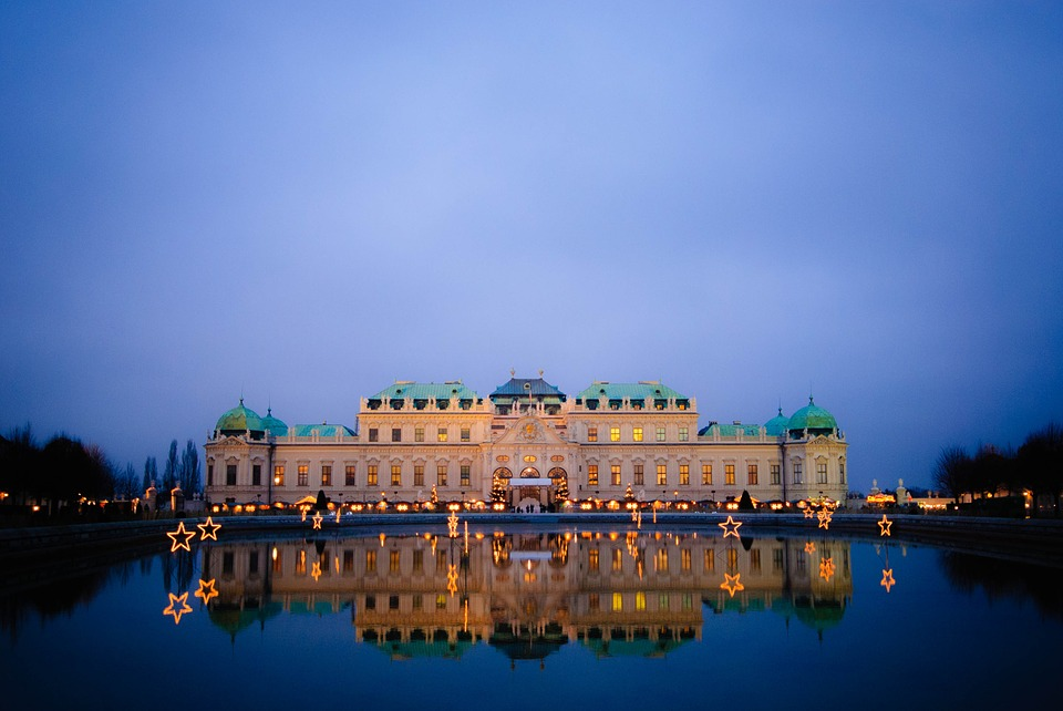 Must Visit Places in the World for Parents and Children-Vienna