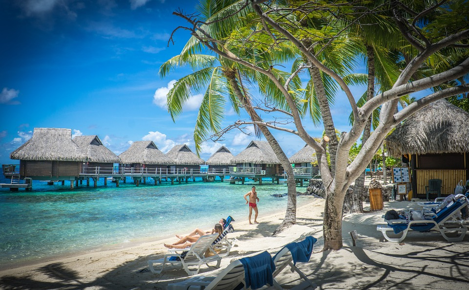 Must Visit Places in the World for Parents and Children-bora
