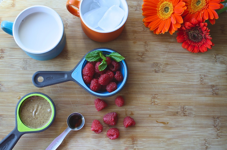 Things You Most Likely Didn't Know About Superfoods-Berries