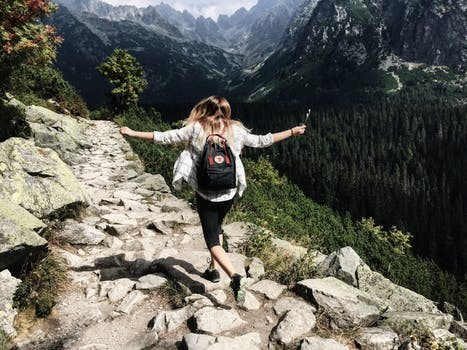Top Reasons Why Travel CAN Transform Your Life!-Open to Life's Different ways