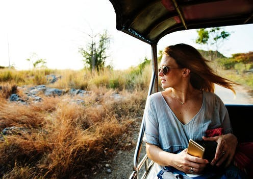 Top Reasons Why Travel CAN Transform Your Life-You expand your imagination