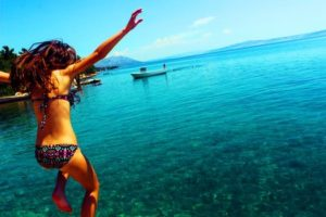 Top Reasons Why Travel CAN Transform Your Life!-You learn how to live for a moment