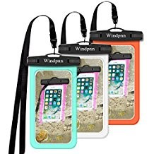 Top Travel Accessories for an Amazing Beach Vacation!-Waterproof Case