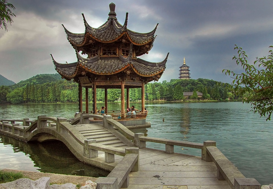 5 Best Places to Visit in China for Yoga and Taiji Lessons While You Backpack-1
