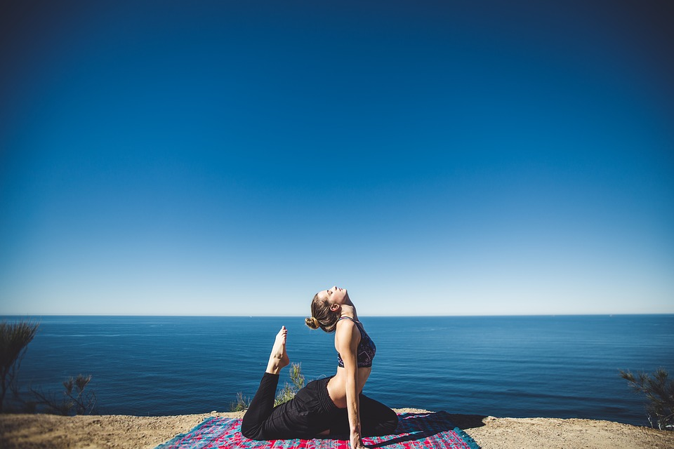 7 Best Places to Visit in the World for Yoga Retreats and Lessons-6