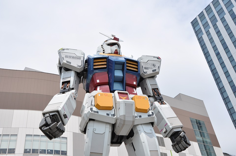 Top 25 Inspiring Gundam Quotes and Slogans that will Motivate any Adults and Kids-3