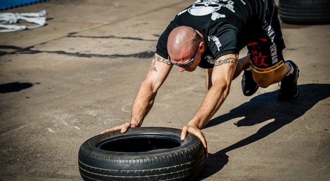 What are the Top 3 CrossFit Exercises Most Effective to Flatten Your Tummy!