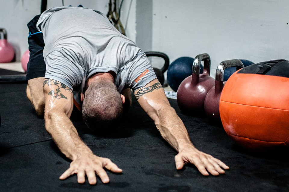 What are the Top 3 CrossFit Exercises Most Effective to Flatten Your Tummy-3