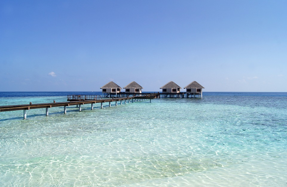3 Overrated Cities in the World- Maldives
