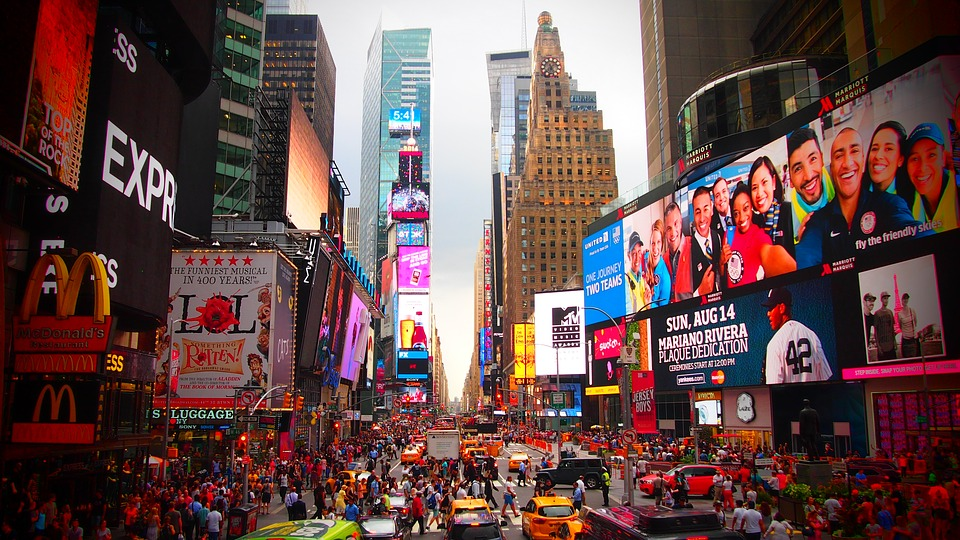 3 Overrated Cities in the World-New York