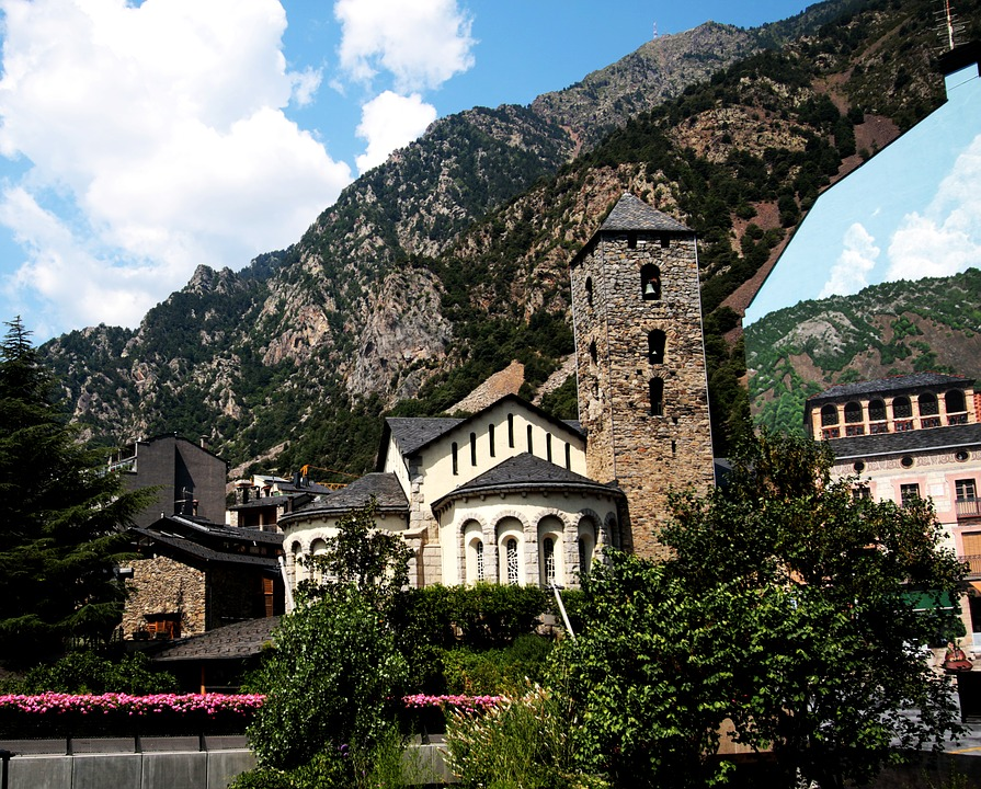 3 Underrated Countries Around The Globe- ANDORRA