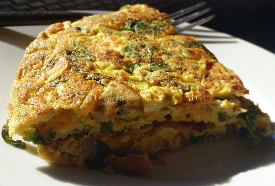 4 Quick Breakfast Ideas For Busy People-3