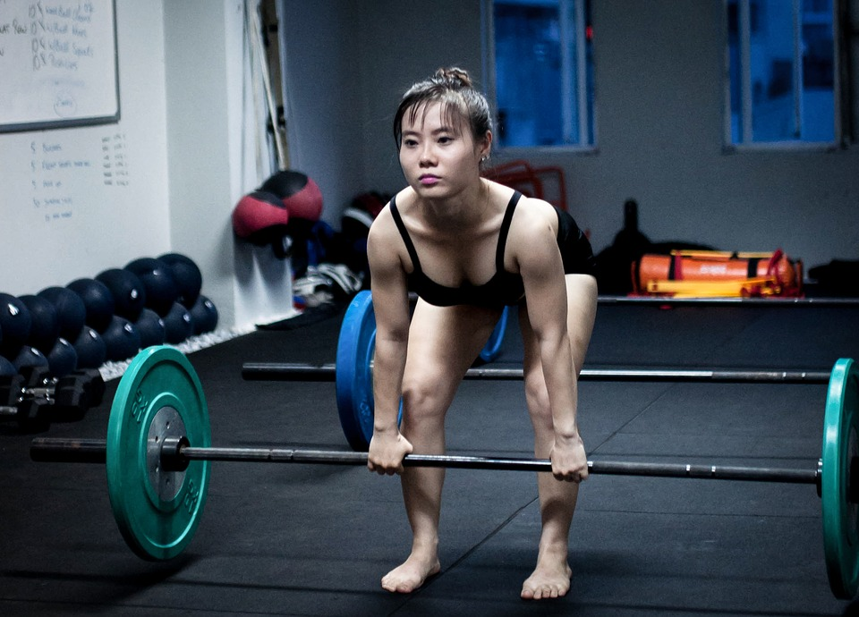 5 Biggest Misconceptions About Weightlifting
